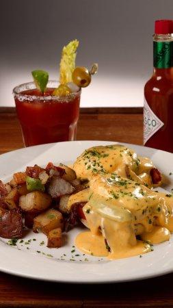 Breakaway Cafe Bar & Grill: The Breakaway Cafe