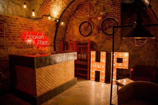 Hookah Place Krakow