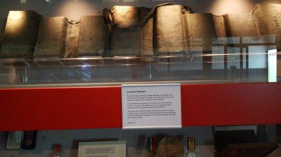 Merseyside Maritime Museum: 20171003_123822_large.jpg