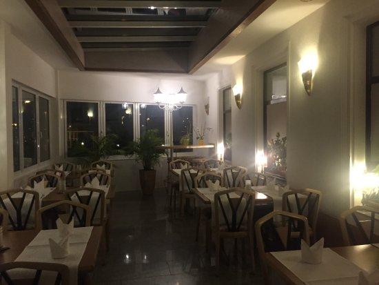 Steinen, Germania: Restaurant