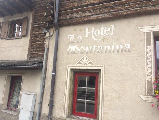 Hotel La Montanina Ristorante: photo3.jpg