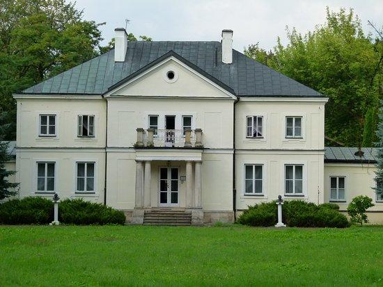 Muzeum Pojazdów Konnych - Pilaszków