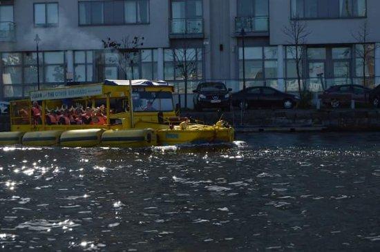 Viking Splash Tours Photo