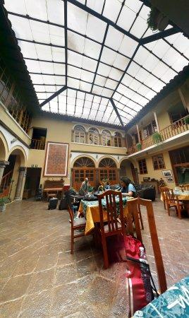 Los Andes De America Hotel-billede