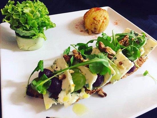 Le jardin d 39 amalula aix en provence restaurant avis - Restaurant avec jardin aix en provence ...