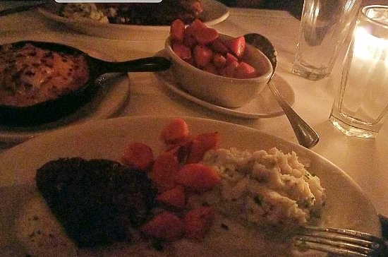 Mahogany Prime Steakhouse Photo