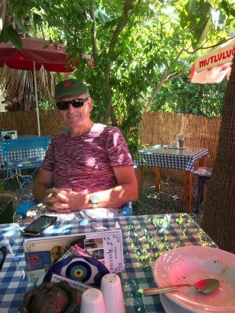 Dalyan Iz Cafe : photo8.jpg