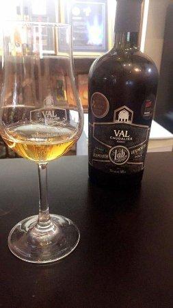 Val Caudalies: Vermouth
