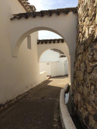 Hotel Villa de Priego de Cordoba: El sitio tiene muchísimo encanto. Las villas cumplieron con mis expectativas con creces. Un comp