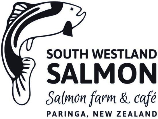 Westland National Park (Te Wahipounamu), Nueva Zelanda: SWS Logo
