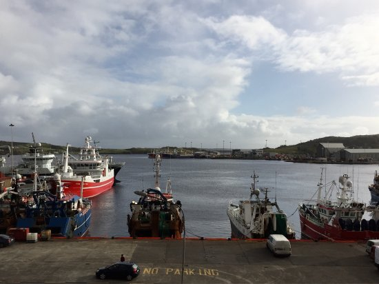 Killybegs, Ierland: photo1.jpg