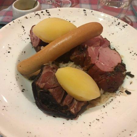 Assiette du Coq à l'Ane : photo0.jpg