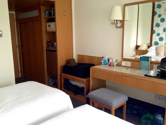 Constantinou Bros Athena Royal Beach Hotel Rooms