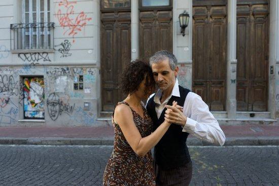 Alejandro Puerta Tango Teachings