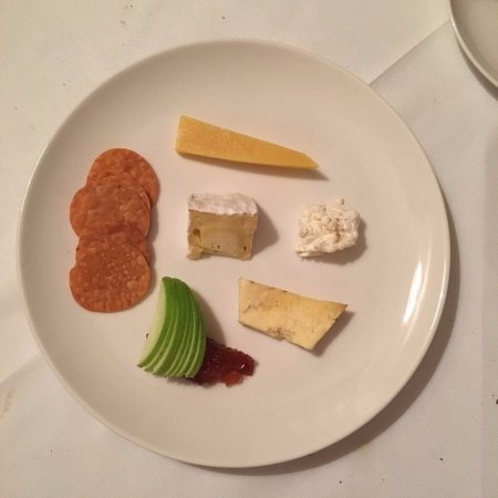 Rosmuck, Ireland: Cheese and amazing crackers!!!