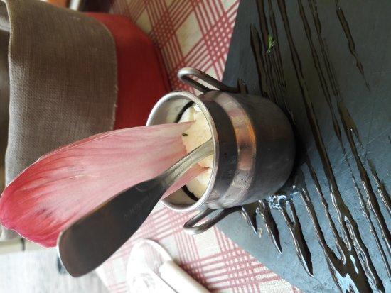 Photo de le fer rouge colmar tripadvisor - Fer rouge colmar ...