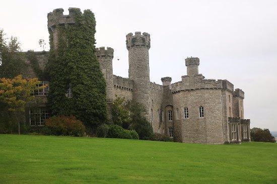 Warner Leisure Hotels Bodelwyddan Castle Historic Hotel: Bodelwyddan Castle Historic Hotel