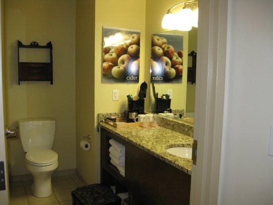 Hotel Floyd: Room 112