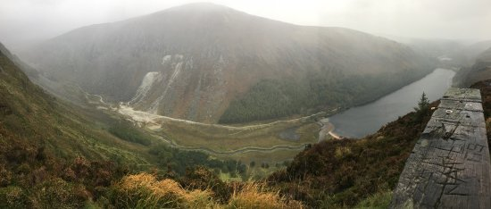 Glendalough Village, Irlandia: photo1.jpg