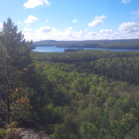 Whitney, Canada: Centennial Ridge Hike