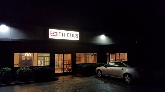 Hendersonville, TN: Entrance