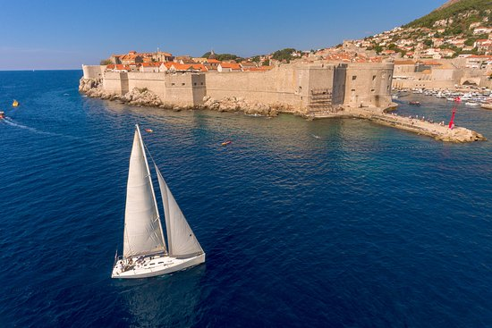 Dubrovnik Day Sailing