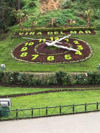 Flower Clock (Reloj de Flores): photo0.jpg