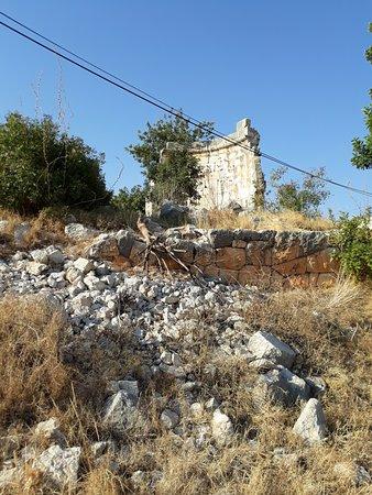 Zeus Tapınağı, 28.08.2017, Narlıkuyu, Silifke