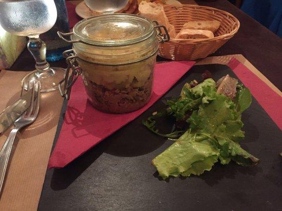 Melodie Restaurant Bordeaux