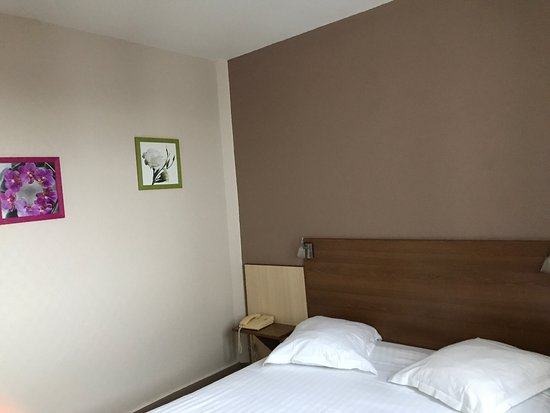Brit Hotel Magdalena