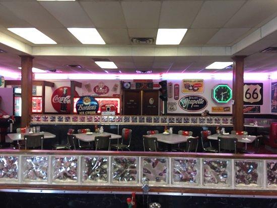 Ishpeming, MI: Sherri's Restaurant