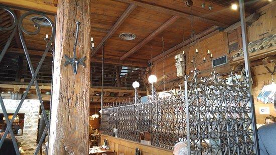Cappella Maggiore, İtalya: Ristorante Pizzeria Tabiala