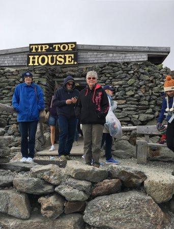 Mount Washington, Nueva Hampshire: photo0.jpg