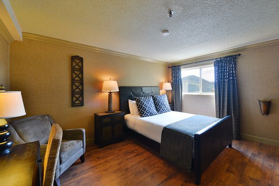 Rossland, Kanada: African Suite