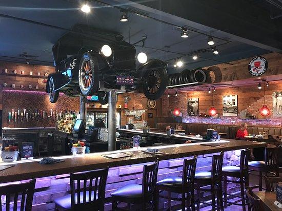 Ford 39 s garage cape coral restaurant reviews phone number photos tripadvisor - Ford garage restaurant cape coral ...