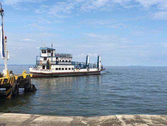 Playa Santo Domingo, Nicaragua: photo2.jpg