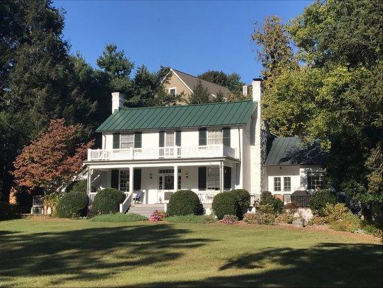 Inn at Monticello : photo0.jpg