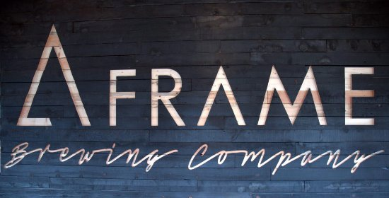 A-FRAME Brewing Co.: A-FRAME Brewing Co