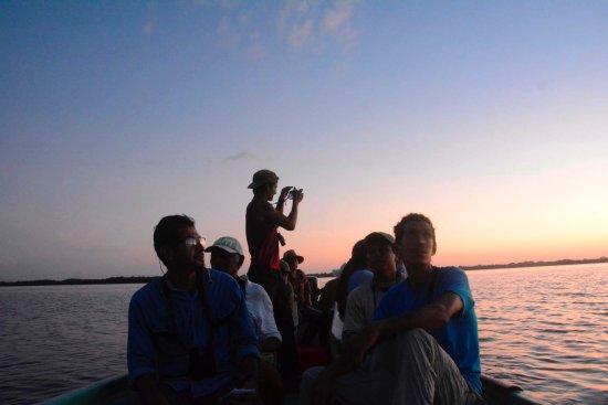 Tonala, Meksika: Tour de avistameinto de aves
