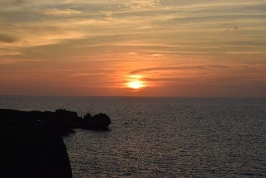 冬の万座毛 - Picture of Cape Manzamo, Onna-son - TripAdvisor
