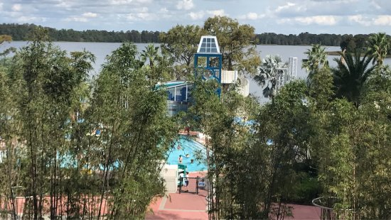 Bay Lake Tower at Disney's Contemporary Resort: photo4.jpg