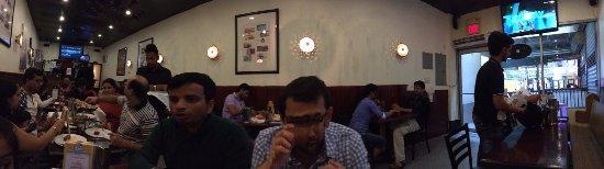 Paratha Junction_Sanju-8