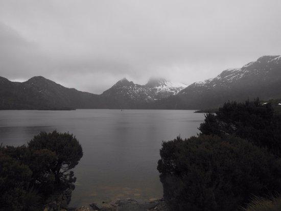 Cradle Mountain-Lake St. Clair National Park, Australien: Cradle Mountain