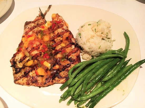 Pine Brook, NJ: Bonefish Grill_Sanju-5