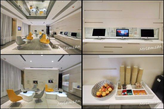 Lodgewood by L'hotel Mongkok Hong Kong Photo