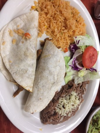 Mexican Restaurant On Cantrell