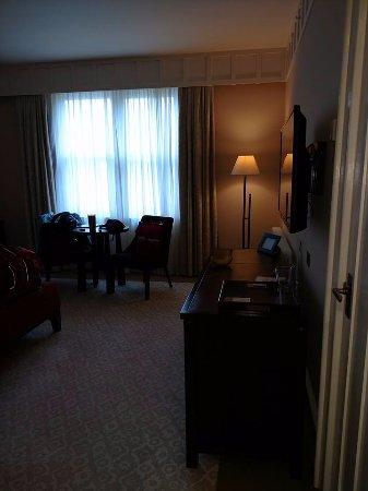 Lough Eske Castle, a Solis Hotel & Spa Photo