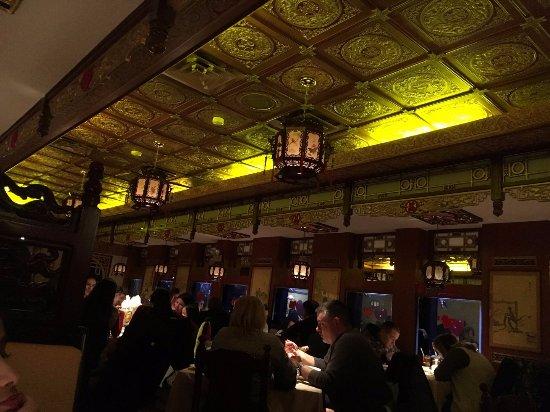 Denville, Nueva Jersey: Hunan Taste Chinese Restaurant-Sanju-3