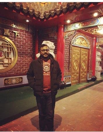 Denville, Nueva Jersey: Hunan Taste Chinese Restaurant-Sanju-4