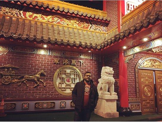 Denville, Nueva Jersey: Hunan Taste Chinese Restaurant-Sanju-5